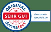dermatest-zertifiziert